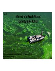 ENST100_Lecture21_Water Pollution.pdf