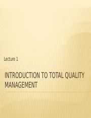 Introduction to Total Quality Management.pptx