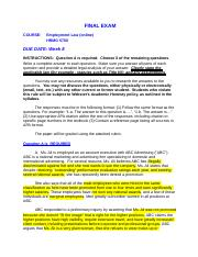 HRMG 5700 - Final Exam Instructions.docx