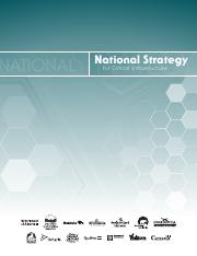 Canadian National CI Strategy