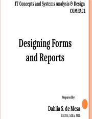 8-Designing Forms & Reports-BSA.pptx