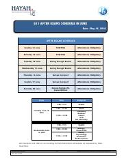 G11 After exams June schedule .pdf