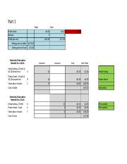 QSO 320 Module Six Assignment Spreadsheet.xlsx