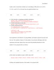 statistics mean, z score, p value and standard deviation answers