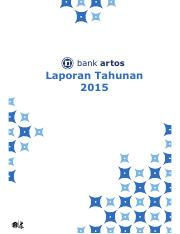 ARTO_Annual Report_2015