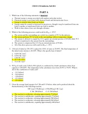 CHEM1310F11_Midterm_Answers