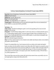 Woodcock-Johnson Reading Mastery Tests-Revised (WRMT-R) (1).doc