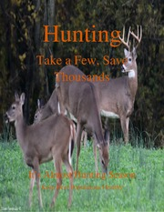 Hunting Magazine Ad Project