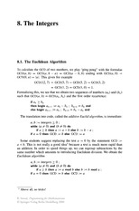 johnson algorithm