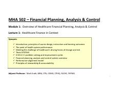 Lecture 1 - Healthcare Finance in Context v1.1.pdf