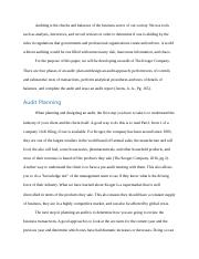 The Kroger Company Final Paper