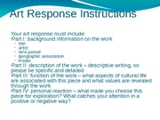 art_response_instructions