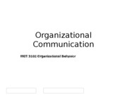 OB Chapter_12 POST communication-1