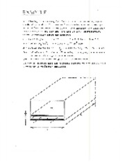 Example problems 5