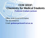 CEM1011F_1.+Stoichiometry+of+Formulae+and+Equations+GEJ