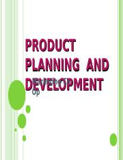 30.1_Product_Planning_PP_-_30.1.ppt