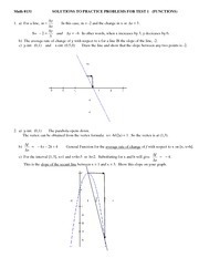 solutions to practice problems for term test 1 fall 2012
