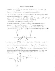 8. Math_120_ASSIGNMENT_8_2010 solution