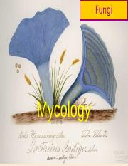 Mycology to post.ppt