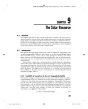 SolarEnergyResource