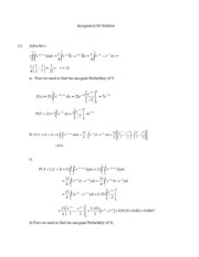 Assignment_4 Solution