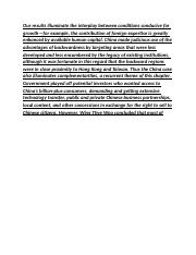 The Political Economy of Trade Policy_2324.docx