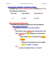Carbocation stability & Reaction Rates.docx
