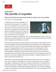 Government_ The parable of Argentina _ The Economist.pdf
