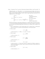 Physics 1 Problem Solutions 17