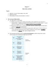 ACCT 401 Ch 09 Lecture notes - filled-in version.docx
