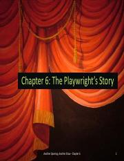 AOAS Chapter 6 - The Playwright.pdf