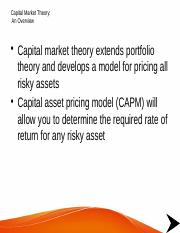 L8 AN INTRO TO ASSET PRICING MODELS.pptx