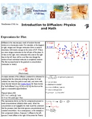 Mass Transport_ Introduction to Diffusion1