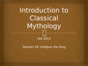 Classical Mythology 18.pptx