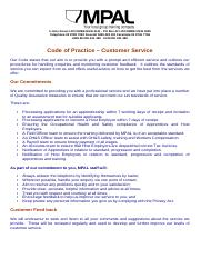 PDF-PP075 - Code of Practice - Customer Service.pdf