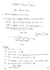 Chapter7.Fourier.Series