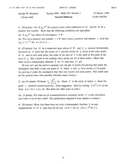 math185-sp1996-mt2-Bergman-exam