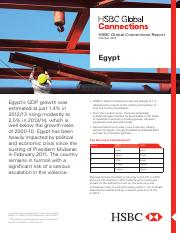 EGYPT — HSBC Global  Connections (Oct 2013).pdf