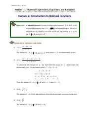 Module1_Intro_to_Rational_Functions