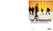 Guide to Top Internships