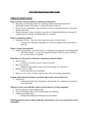 ANT Final Study Guide 1 copy