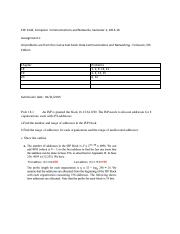 ECE 3144 assignment-1 (model answers)