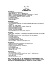 Exam_2_Study_sheet_Summer_2010