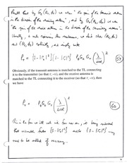 EE 362 Circuit Theory Notes
