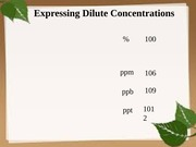 Expressing_Dilute_Concentrations
