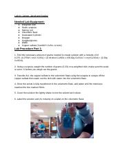 Modified Dilution Lab.docx