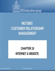 Chapter 10 Internet and Website.ppt