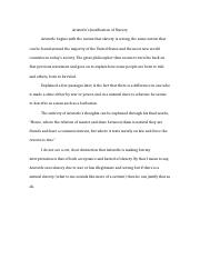 neolithic revolution hst essay points western civilization 1 pages aristotle s justification of slavery