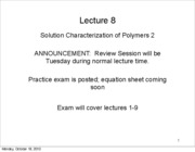 Lecture8 Notes