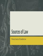 Primary Sources of Law.pptx